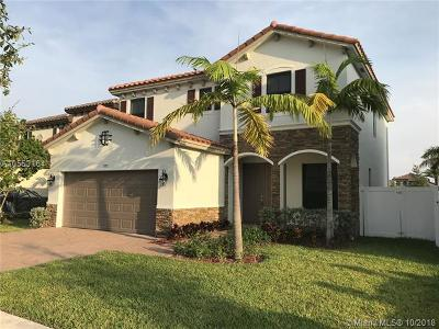 Hialeah Single Family Home For Sale: 3577 W 94th Ter