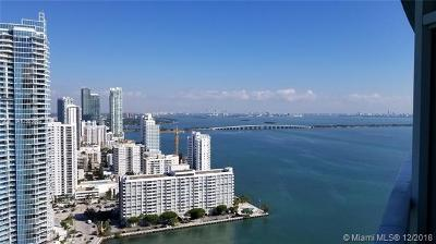 Condo For Sale: 1900 N Bayshore Dr #3410