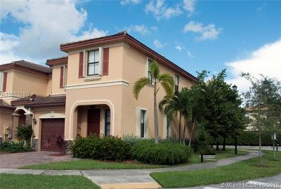 Doral Condo For Sale: 8805 NW 116th Ct