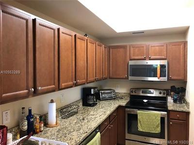 Doral Condo For Sale: 8960 NW 97 Avenue #104