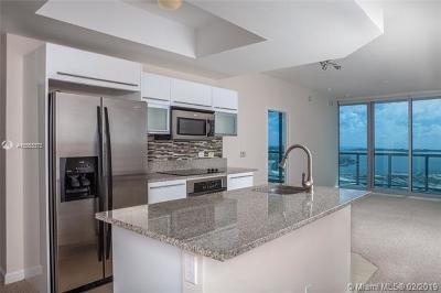 Marina Blue, Marina Blue Condo, Marina Blue Condominium, Marinablue, Marinablue Condo Condo For Sale: 888 Biscayne Bl #2404