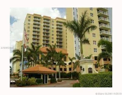 Miami FL Condo For Sale: $220,000