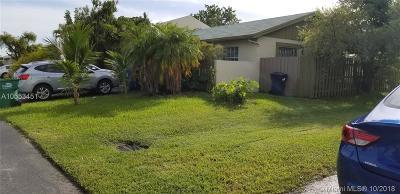 Miami-Dade County Condo For Sale: 12006 SW 110th St Cir E #12006
