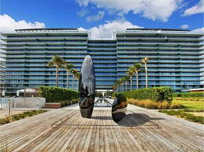 Key Biscayne Condo For Sale: 350 Ocean Dr #LPH5N