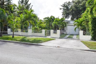 Single Family Home For Sale: 110 SW 25th Rd