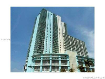 Condo For Sale: 1250 S Miami Av #1812