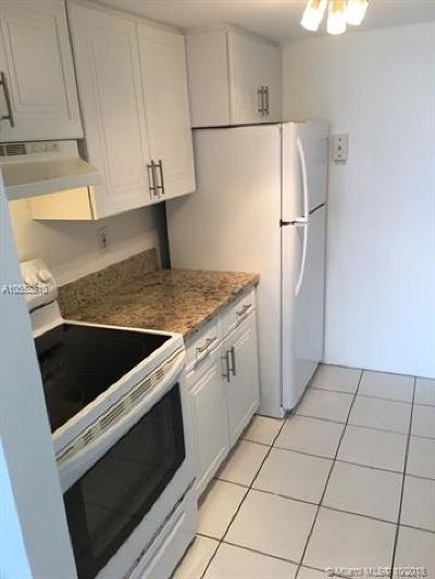 North Miami Condo For Sale: 2350 NE 135th St #812