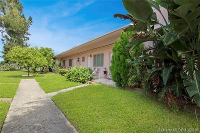 Miami Beach Condo For Sale: 141 S Shore Dr #3