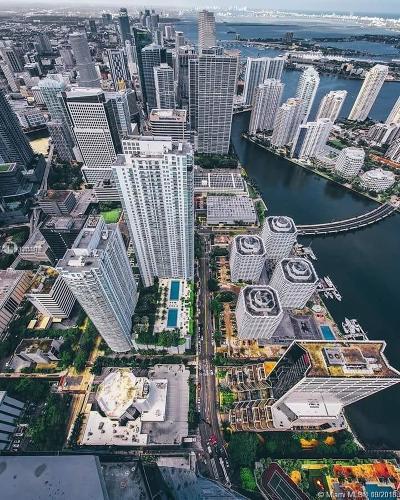 Miami Condo For Sale: 999 Brickell Bay Dr #1007