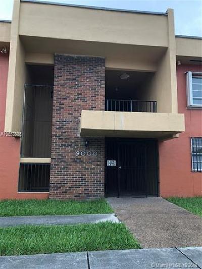 Miami Condo For Sale: 9000 SW 24 St #225A