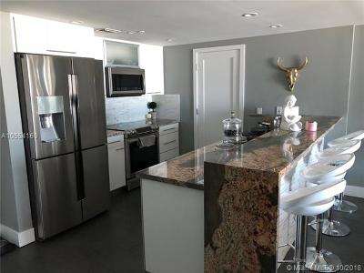 Metropolis Ii At Dadeland Condo For Sale: 9066 SW 73rd Ct #1705