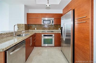 Sunrise Condo For Sale: 2681 N Flamingo Rd #2702S