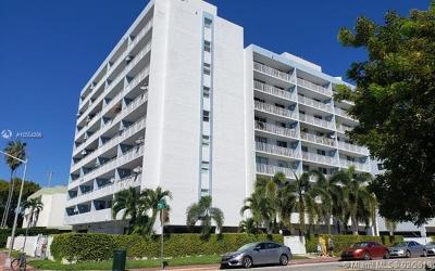 Miami Beach Condo For Sale: 1045 10th St #505