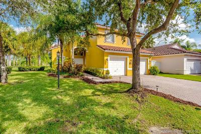 Miami Single Family Home For Sale: 14451 SW 136th Pl