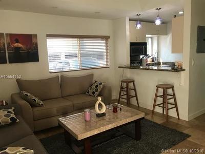 Miami Beach Condo For Sale: 252 Jefferson Ave #6