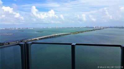 Miami Condo For Sale: 2900 NE 7th Ave #4102