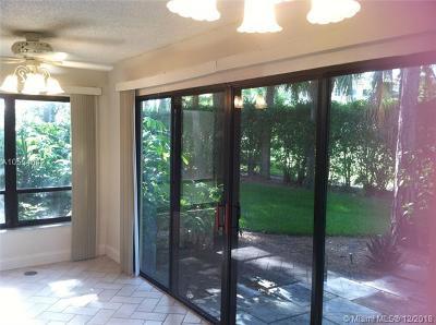 Palm Beach County Condo For Sale: 1105 Duncan #102