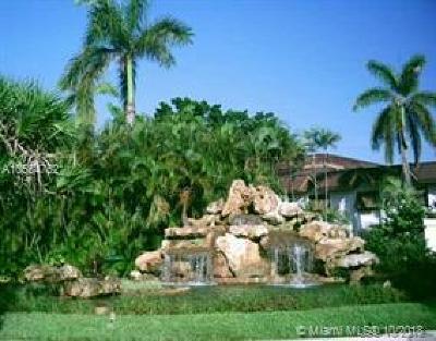 Miami Condo For Sale: 9394 SW 77 Ave #F3