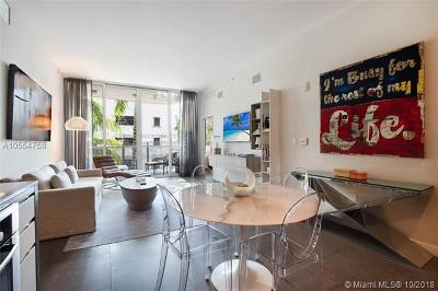 Miami Condo For Sale: 2100 Park Ave #209