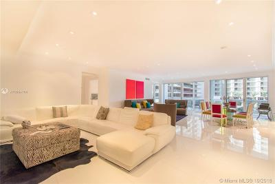 Bal Harbour Condo For Sale: 9601 Collins Ave #502