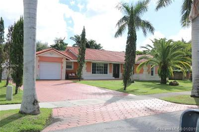 Davie Single Family Home For Sale: 2940 SW 84th Ave