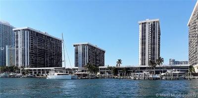 Miami Condo For Sale: 1865 Brickell Ave #A205