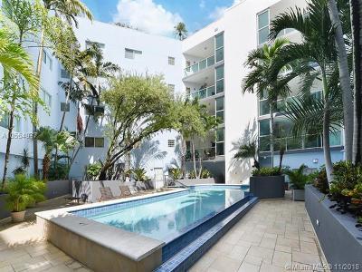 Miami Condo For Sale: 2699 Tigertail Avenue #31