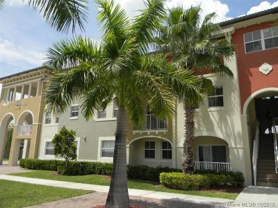 Doral Condo For Sale: 11601 NW 89 St #204