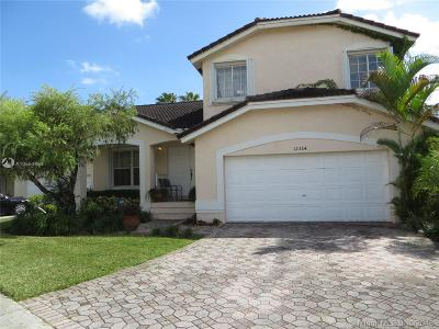 Single Family Home For Sale: 12364 SW 143rd Ln