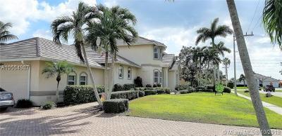 Single Family Home For Sale: 190 Geranium