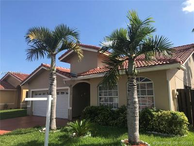 Rental For Rent: 4273 SW 153rd Ct