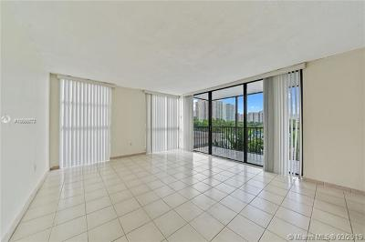 Aventura Condo For Sale: 3701 N Country Club Dr #403
