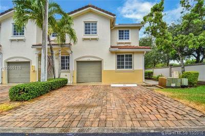 Miami Gardens Condo For Sale: 21411 NW 13th Ct #506