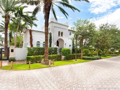 Single Family Home For Sale: 7740 Atlantic Way