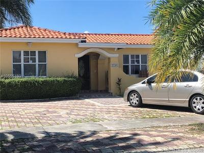 Miami Rental For Rent: 1738 SW 138 Th Pl