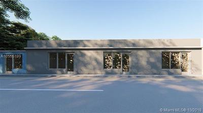 Commercial For Sale: 821 NE 79th St