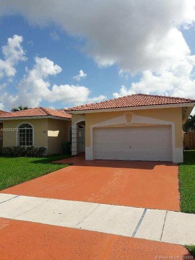 Miami FL Single Family Home For Sale: $409,900