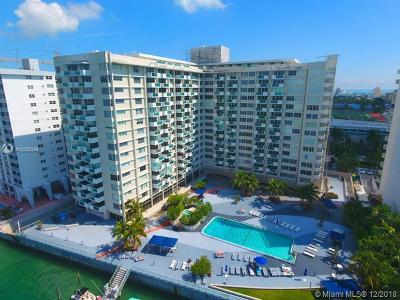 Condo For Sale: 1200 West Ave #1120