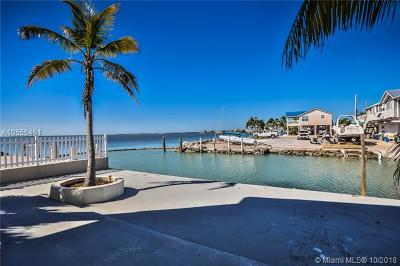 Single Family Home For Sale: 1350 92nd Court Ocean