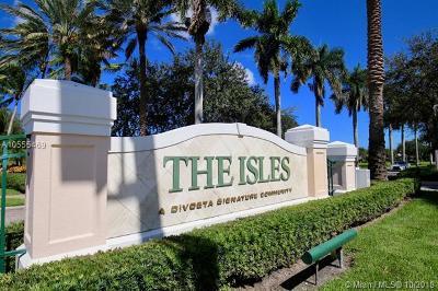 Palm Beach Gardens Single Family Home For Sale: 169 Euphrates Cir