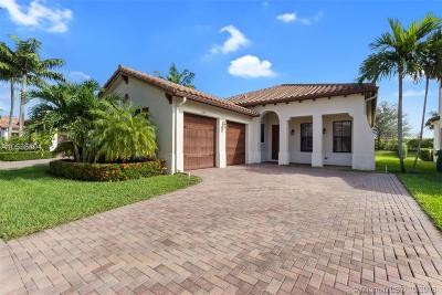 Cooper City Single Family Home Active With Contract: 2985 NW 84th Ter