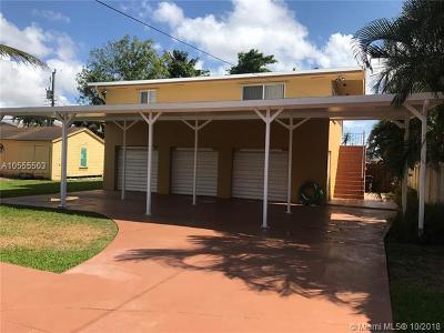 Hialeah Multi Family Home For Sale: 316 E 43rd St