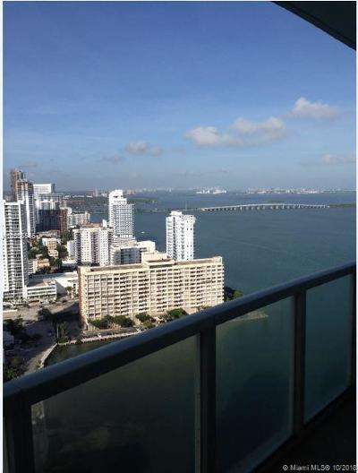 Condo For Sale: 1900 N Bayshore Dr #3308