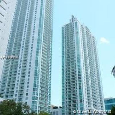 Miami Condo For Sale: 950 Brickell Bay Dr #701