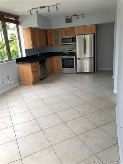Miami Condo For Sale: 2630 SW 28th St #33