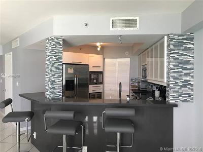 The Sterling, The Sterling Condo Rental For Rent: 6767 Collins Ave #1503