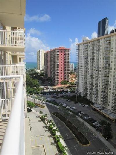 Sunny Isles Beach Condo For Sale: 231 174th St #1705