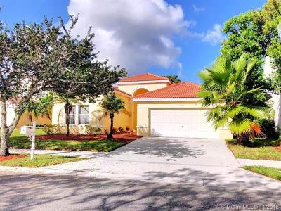 Weston Single Family Home Sold