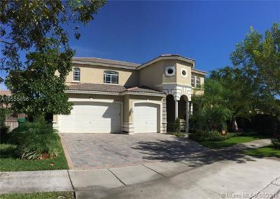 Miami-Dade County Single Family Home For Sale: 8831 SW 204th Ln