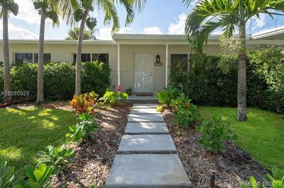 Fort Lauderdale Single Family Home For Sale: 1449 SW 16th Ter
